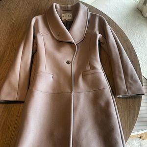 Reiss Women's Fall Wool Coat XS